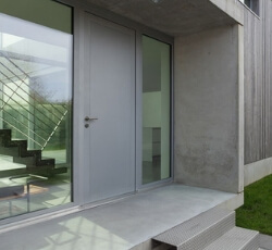 Superial drzwi aluminiowe — ikona