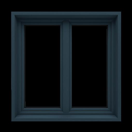 T-Passive Slim monoblok coal grey structural