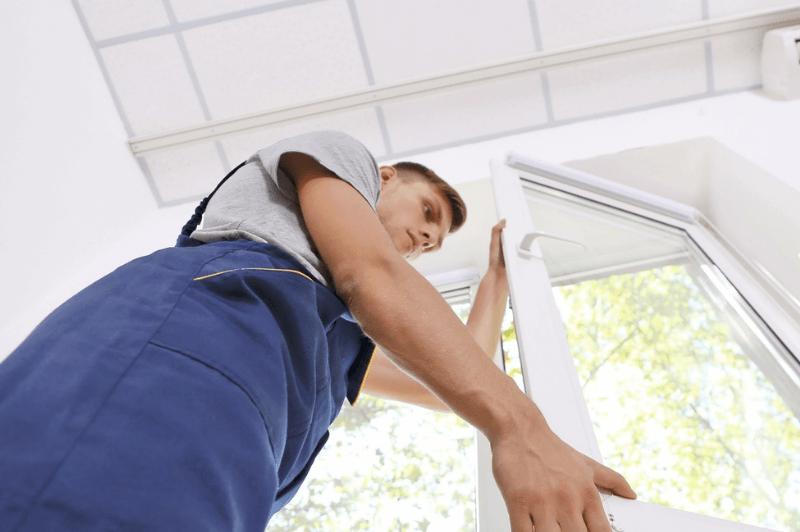 Fachowy montaż okien