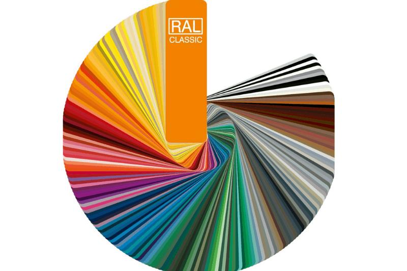 Budvar_RAL_Palette