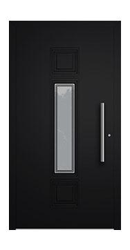 Drzwi wejscioweSTRASBOURG2_Budvar
