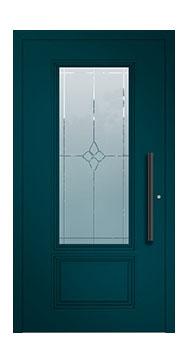 Drzwi wejsciowe_STRASBOURG5_Budvar