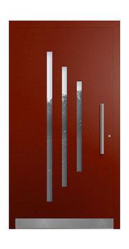 Drzwi zewnetrzne aluminiowe_OSLO10