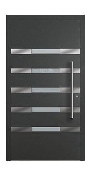 Drzwi zewnetrzne aluminiowe_OSLO4