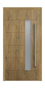Drzwi zewnetrzne aluminiowe_OSLO7