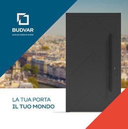 Porte Budvar width=