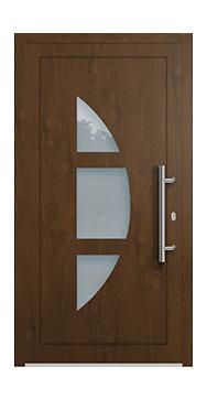 External doors_ Oslo8_ PVC