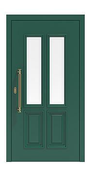 External doors_ STRASBOURG1_Budvar