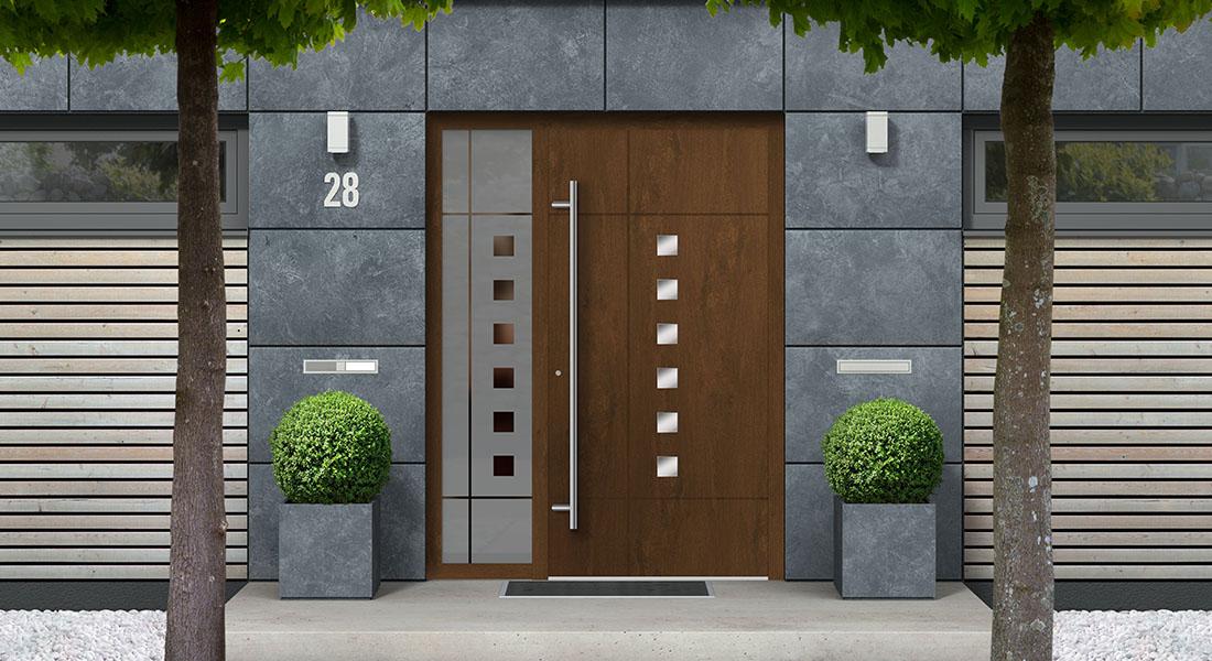 External doors_Budvar_ Paris
