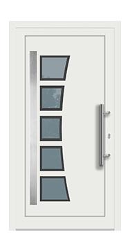 External doors_Oslo3 PVC