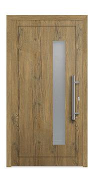 External doors_Oslo7_ PVC