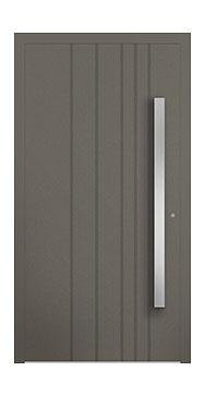 External doors_PARIS9_Budvar